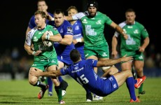 'The whole place is different' – Connacht and Marmion maintain momentum