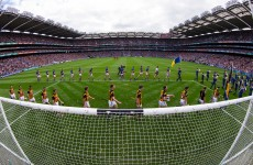 Poll: Who is your man of the match from today's All-Ireland SHC final