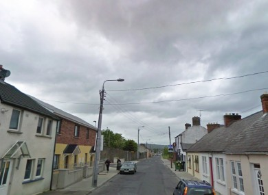 New Road, Limerick