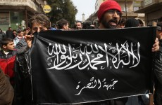 Al-Nusra terror group warns of attacks on nations involved in Syrian air strikes