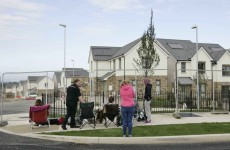 Seriously? Back here again?: These house hunters are queuing to buy homes