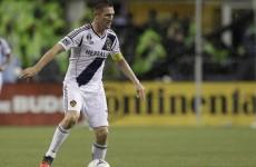 Robbie Keane is now JUST the 6th-highest earner in MLS
