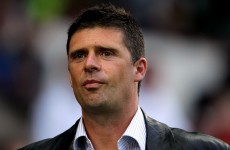 'Is it time for us to think a little differently?' – Niall Quinn has a vision for Irish football