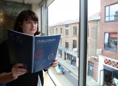 Ombudsman for Children Emily Logan
