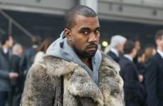 Everyone's angry at Kanye West for telling a fan in a wheelchair to 'stand up' at a gig