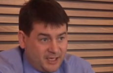 """Minister claims """"no connection"""" between McNulty board appointment and Seanad nomination"""
