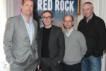 TV3′s new soap Red Rock has been awarded �800,000 in BAI funding