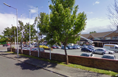 Taxi driver injured as his car is stolen by man armed with knife