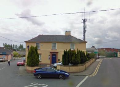 Tullow Garda Station