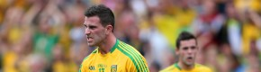 Toye and McBrearty in to start for Donegal in the All-Ireland SFC final
