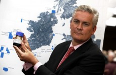 Irish oil explorer gears up for drilling at billion-euro well near Cork coast