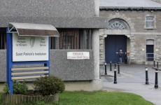 Closure of St Patrick's Institution is 'unfinished' as 8 boys remain locked up