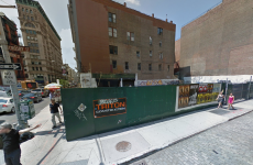 Think Ireland's property market is bad? This New York parking space costs $1million
