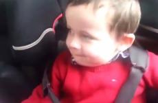 Castle-obsessed Irish boy has the most wonderful reaction to his birthday present