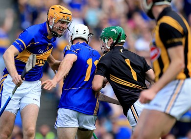 Kilkenny and Tipp have to do it all again in three weeks.