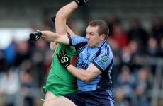 Pearse's advance but Gaels and Castlerea must do it all again in Roscommon SFC