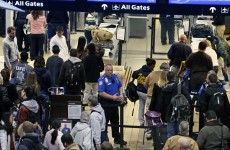 Why is airport security different around the world?