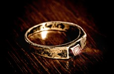 Coroner's court 'treasure trove inquest' finds 300-year-old ring to be genuine