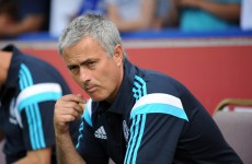 Mourinho: Chelsea are at a financial disadvantage to rivals