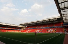 Liverpool get go-ahead for Anfield expansion