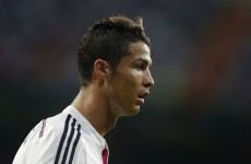 Real Madrid won't sell Ronaldo to Manchester United – Van Gaal