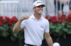If you're short a few bob, try Billy Horschel – he just beat Rory McIlroy to an $11.4m payday