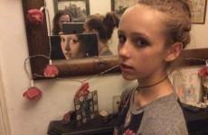 Police arrest two men on suspicion of murder over missing 14-year-old girl