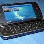 2008: Nokia N97<span class=