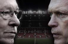 Alex Ferguson: Moyes era wasn't my fault
