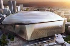 Real Madrid unveil IPIC deal to make Bernabeu 'best stadium in the world'