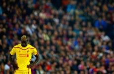 Steve Bruce wary of Liverpool 'scapegoat' Balotelli