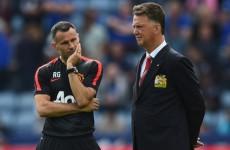 Van Gaal could match Ferguson at Manchester United – Schmeichel