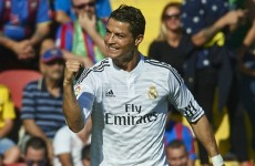 Ronaldo '100% certain' not to rejoin Manchester United – Ancelotti