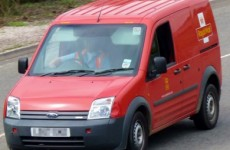 Three face court after hijacked Royal Mail van used in Donegal armed robbery
