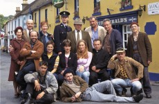 Americans are just discovering Ballykissangel, and they are loving it