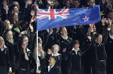 New Zealand will vote on getting rid of the Union flag