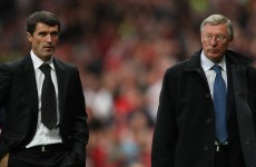 Opinion: Irrelevant Keane and Ferguson should find dignity in silence