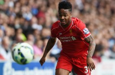 Real Madrid have no interest in signing Sterling – Ancelotti