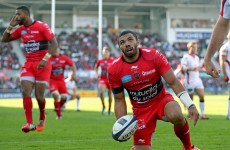 5 talking points after Toulon send Ulster tumbling