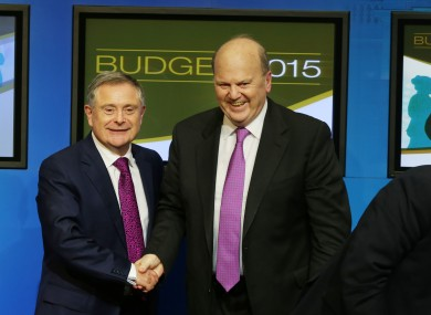 Are you as happy as they were on Budget Day? Let's find out...