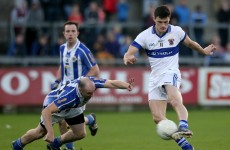 Connolly the star with 1-6 as St Vincent's beat Ballyboden to reach Dublin SFC final