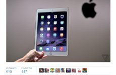 Everyone's sharing this 'weird' thumb holding an iPad, but it's perfectly normal
