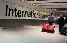Dublin man caught with thousands of pounds worth of cocaine at Heathrow Airport