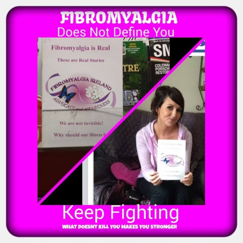 fibro is real
