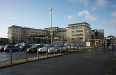 Visitor restrictions in place at University Hospital Galway due to vomiting bug