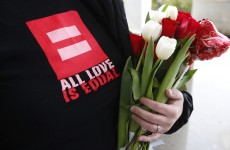 Same-sex marriage now legal in more than half the US states