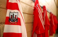 Cork need new U21 and intermediate hurling managers