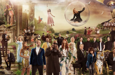 So, what do you think of the star-studded God Only Knows cover?