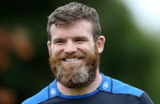 100 not out: Gordon D'Arcy's career in numbers to mark a century of European caps