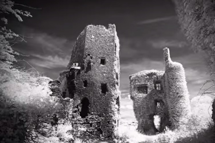 Haunted House Ireland Ireland's Spookiest Houses